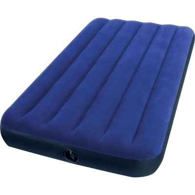 Intex Twin Airbed : Only $7.97