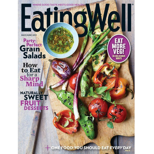 EatingWell Magazine Subscription : Only $5