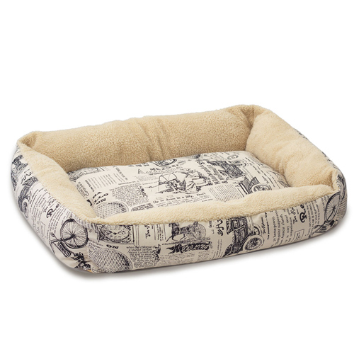 Up to 85% off OxGord Pet Bed : $8.95 & $15.95 + Free S/H