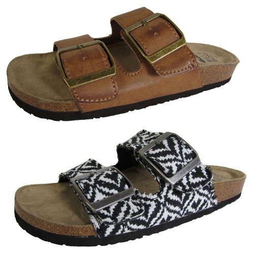 Women's Billabong Sandals : $15.99 + Free S/H