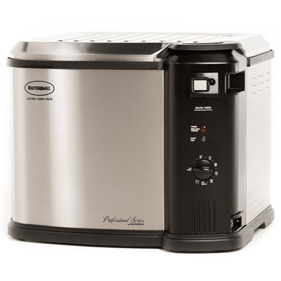 Butterball Electric Turkey Fryer : $95.25 + Free S/H