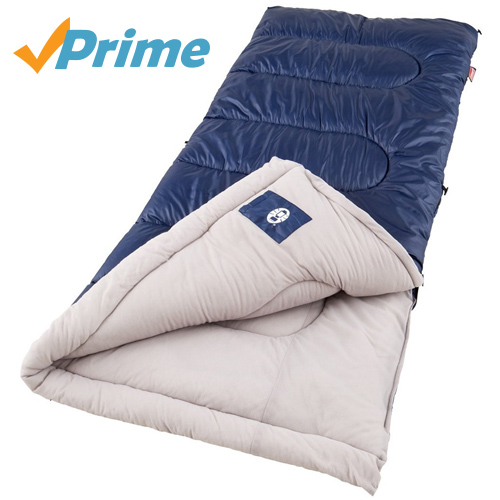 Coleman Sleeping Bag : $14.39