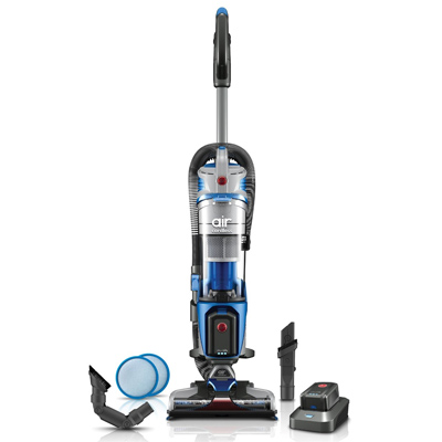 Hoover Air Cordless Lift Bagless Upright Vacuum : $139.99 + Free S/H