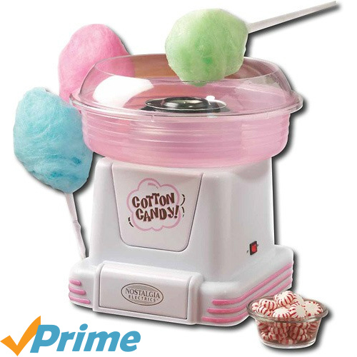 $10 off Hard Candy Cotton Candy Maker : Only $19.99