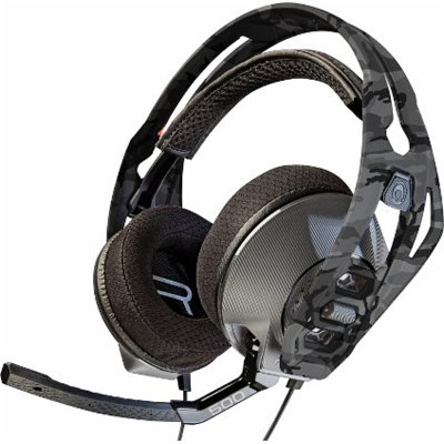 Plantronics Gaming Headset for Xbox One : $29.99