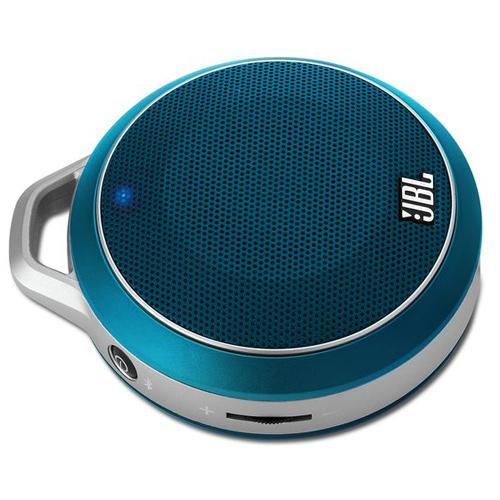 Refurb JBL Clip Portable Bluetooth Wireless Speaker : $19.99 + Free S/H