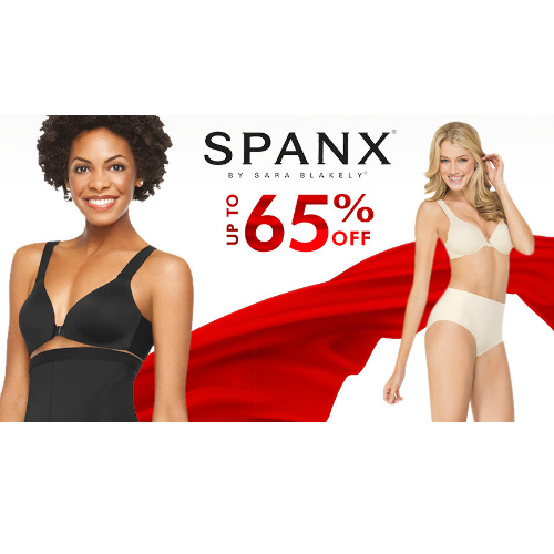 Spanx Clearance : Up to 65% off