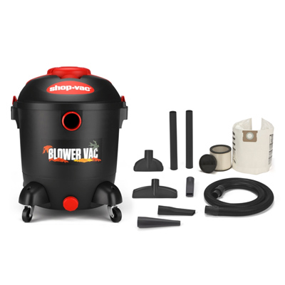 12-Gallon Shop-Vac : $59 + Free S/H