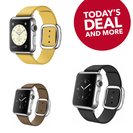 Apple Watches : $299 + Free S/H
