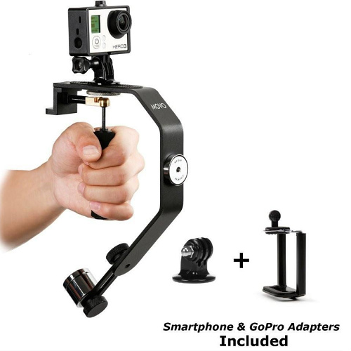 40% off Handheld Video Stabilizer System for GoPro and Smartphones : Only $17.96 + Free S/H