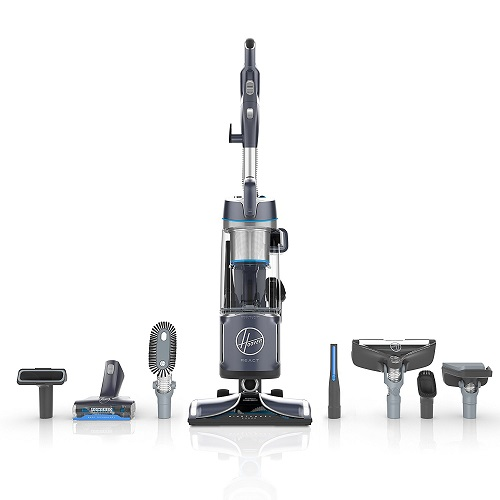 67% off Hoover React Vacuum : Only $115.19 + Free S/H