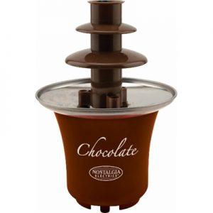 mini-chocolate-fountain