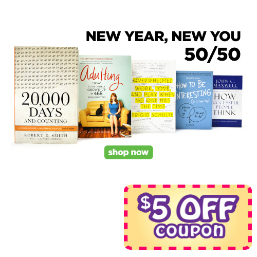 Self-Help Books : Extra 50% off Clearance Prices
