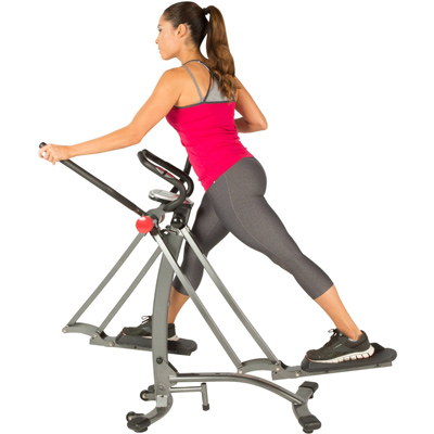 Multi-Direction Elliptical Walker : $129 + Free S/H