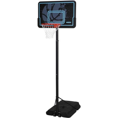 Portable Basketball System : $69.99 + Free S/H