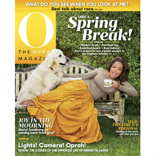 70% off O Magazine Subscription : Only $5