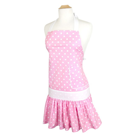Women's Strawberry Shortcake Apron : $16.76 + Free S/H