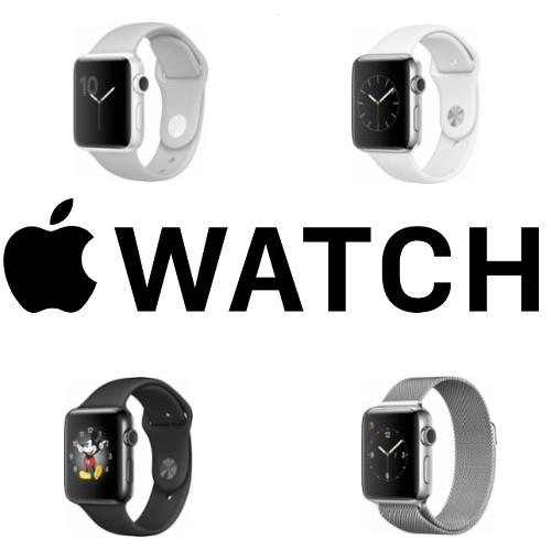 Apple Watches : $200 off + Free S/H