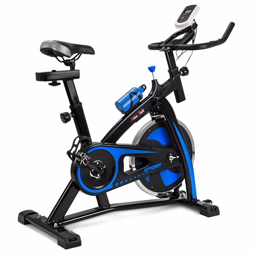 Stationary Exercise Bike : $139.99 + Free S/H