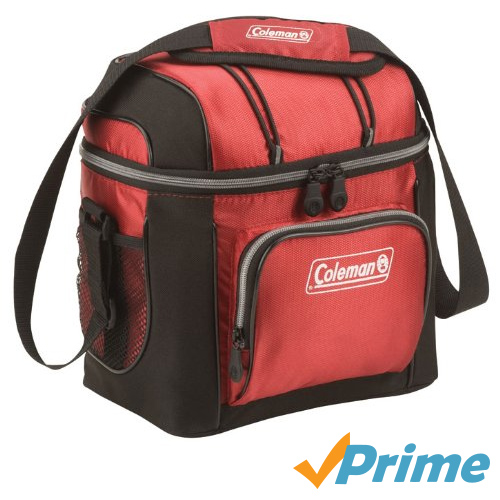Coleman 9-Can Cooler : Only $13.99