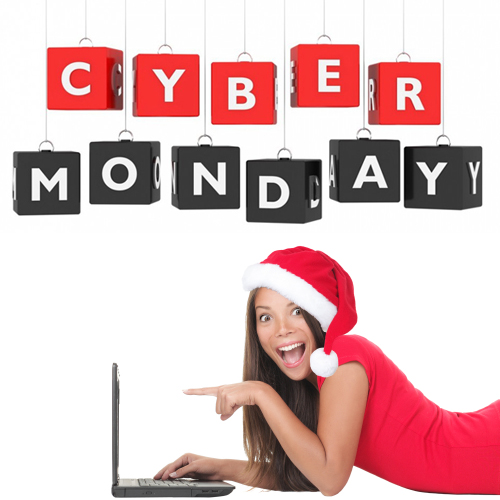 Cyber Monday Coupons : Save up to 82%