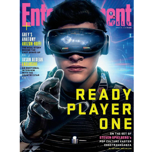 43% off Entertainment Weekly Subscription : Only $19.99