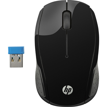 54% off HP Wireless Mouse : Only $6.99
