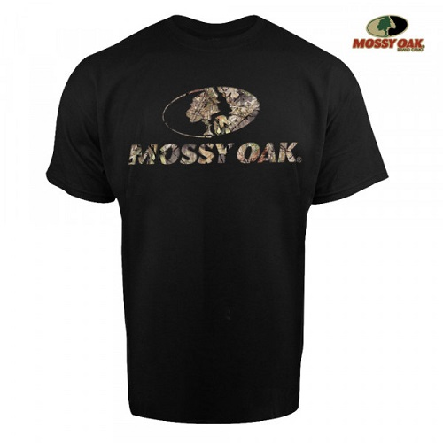 65% off Men's Mossy Oak Tees : Only $6.98 + Free S/H