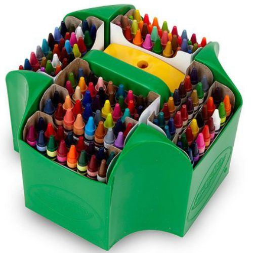 40% off 152-PC Crayola Ultimate Crayon Set : Only $13.79 + Free S/H