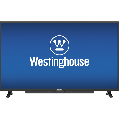 50″ Westinghouse Smart LED HDTV : $299.99 + Free S/H