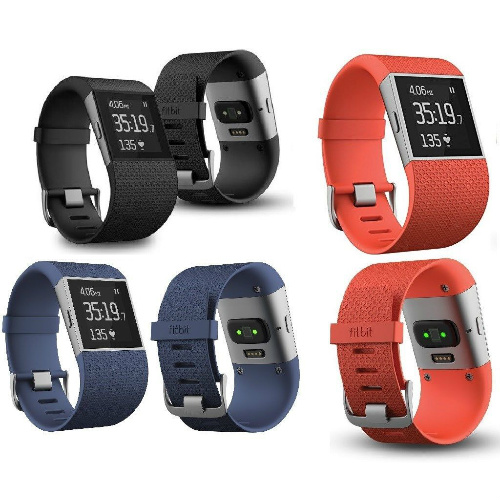 Fitbit Surge : $89.99 + Free S/H