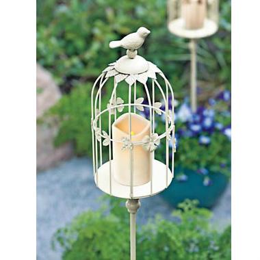 LED Garden Stake : $2.97 + Free S/H