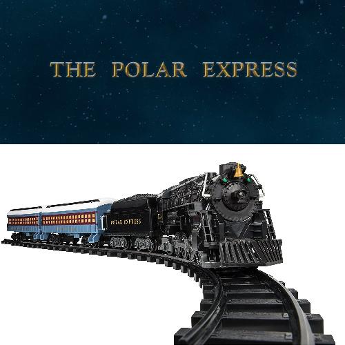 Lionel Polar Express Train Set : $59.97 + Free S/H