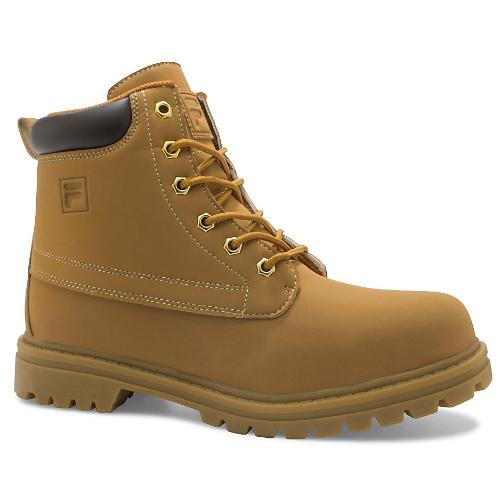 Men's Fila Edgewater Boots : $24.99 + Free S/H
