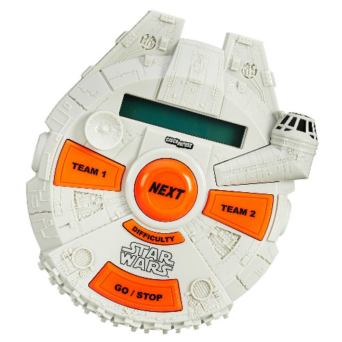 60% off Star Wars Catch Phrase Game : $9.99