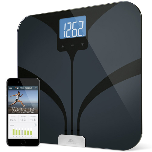 40% off Bluetooth Body Fat Scale : $59.99 + Free S/H