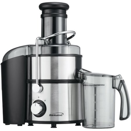 Brentwood Juice Extractor : $35.23 + Free S/H