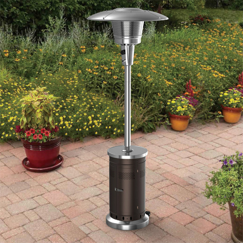 Propane Patio Heater : $99 + Free S/H