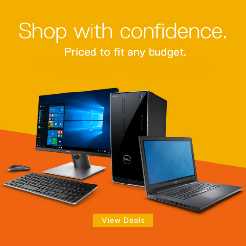 Dell Refurbished : 40% off + Free S/H
