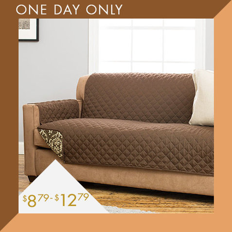 Furniture Covers : $8.79-$12.79