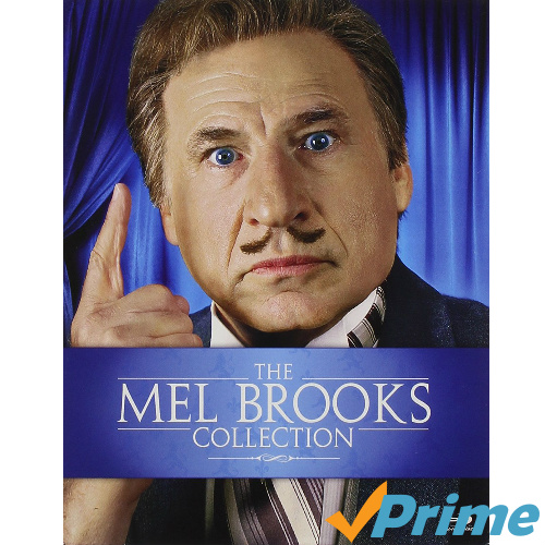 The Mel Brooks Collection on Blu-ray : Only $18.99