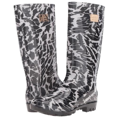 Women's Nicole Miller Rain Boots : Only $24.99
