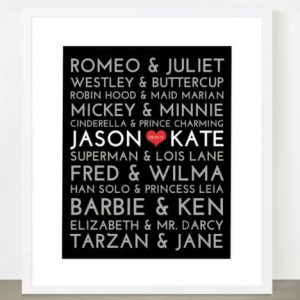 personalized-famous-couples-print