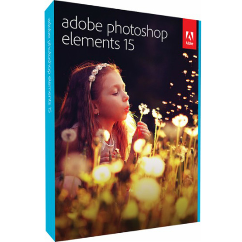 Photoshop Elements Software : $40 or $60 off + Free $10 Best Buy Gift Card