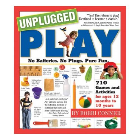 Unplugged Play Book : Only $3.49