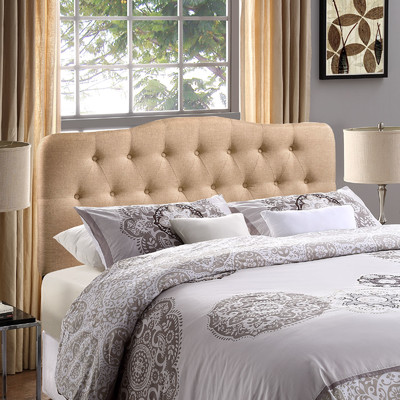 Upholstered Headboards : 50% off + Free S/H