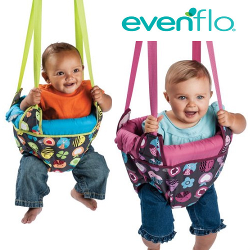 Evenflo Jump Up : Only $9.88