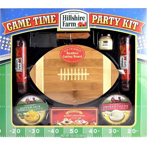 Hillshire Farm Game Time Party Kit : $9.99 + Free S/H