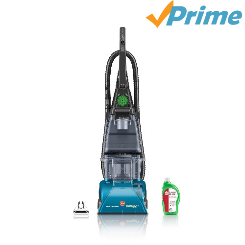47% off Hoover SteamVac Carpet Cleaner : $69.99 + Free S/H