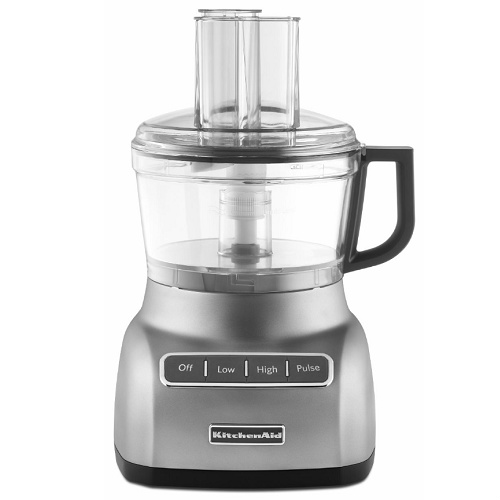 54% off Refurb KitchenAid 7-Cup Food Processor : Only $59.99 + Free S/H